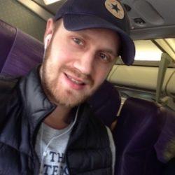 Привлекательный, энергичный парень ищет девушку или женщину в Москве
