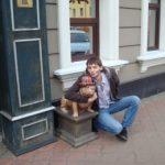 Парень, ищу подругу-любовницу, Химки, Москва