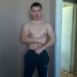 Парень, ищу девушку для секса в Москве