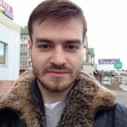 Нормальный, с приятной внешностью парень. Ищу свободных отношений с девушкой в Москве