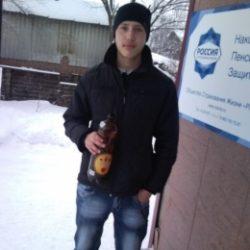 Молодой парень, ищу девушку в Москве и МО для нечастых встреч