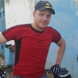 Симпатичный, спортивный парень ищет девушку для секса без обязательств в Москве