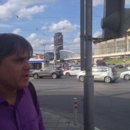 Парень, ищу женщину в Москве