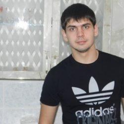 Кавказец ищет девушку для секса в Москве