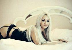 Страстная киска встретится со страстным котиком! Девушка ждет парня в Москве