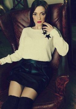 Девушка, ищу мужчину для виртуального секса (скайп) в Москве