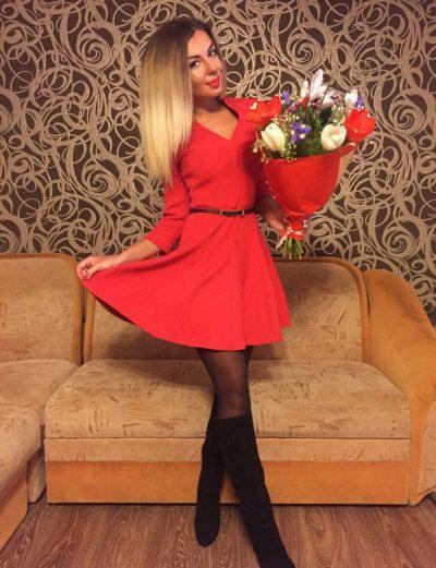 Я спортивная, очень симпатичная и ухоженная девушка. Ищу мужчину в Москве