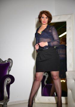 Нежная развратница из Москвы, ищу парня для секса