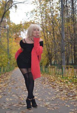 Девушка ищет мужчину в Москве
