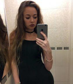 Молодая девушка не против развлечься с мужчиной в Москве
