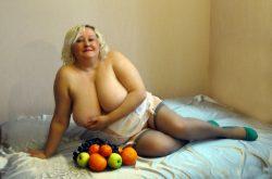 Милашка чабби хочет классного секса  с парнем в Москве