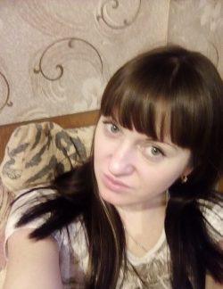 Женщина из Москвы ищет мужчину для регулярного секса или встреч на один раз