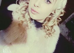 Приятная девушка с яркими внешними данными ищет любовника в Москве