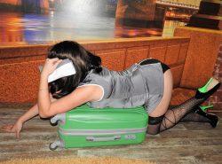 Нежная и разратная девушка ищет парня в Москве