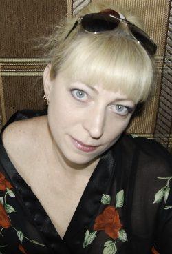 Помогу расслабиться после суровых будней. Девушка ищет мужчину в Москве