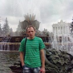 Парень. Познакомлюсь для встреч в Москве с девушкой