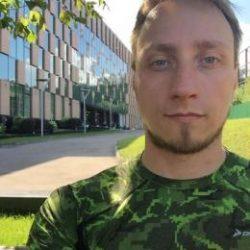 Парень из Москвы, ищу девушку для секса на постоянную основу