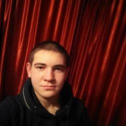 Симпатичный парень из Москвы! Ищу девушку для доставления удовольствия.