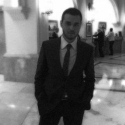 Симпатичный молодой человек познакомлюсь с девушкой? для приятных встреч в Москве